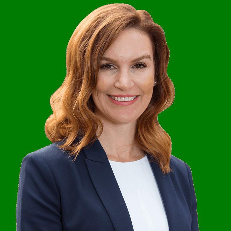 Hon. Carolyn Power MP