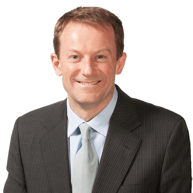 Josh Teague MP