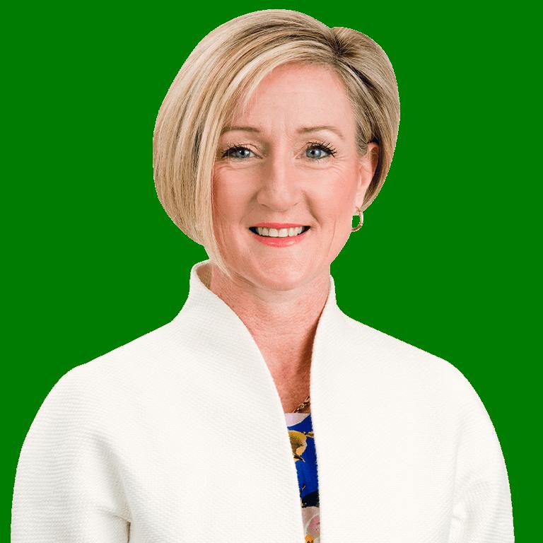 Paula Luethen MP
