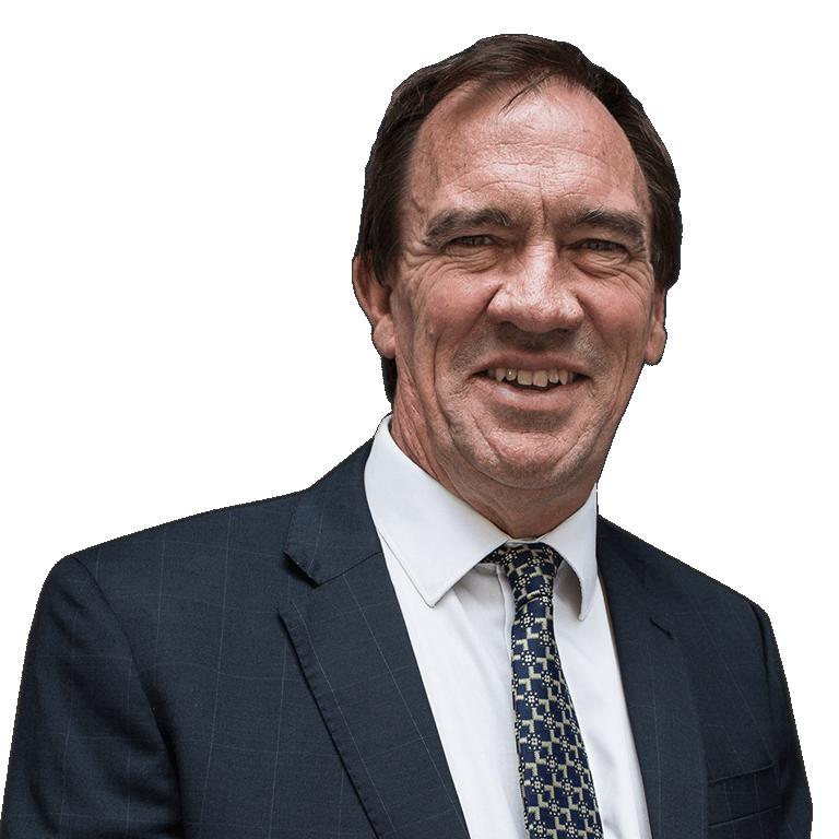 Peter Treloar MP