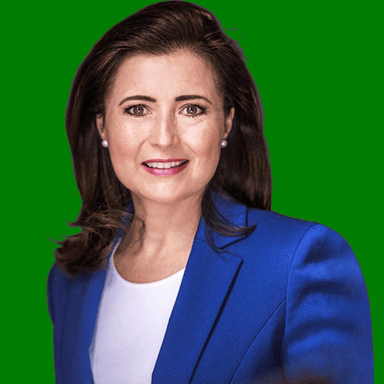 Hon. Rachel Sanderson MP