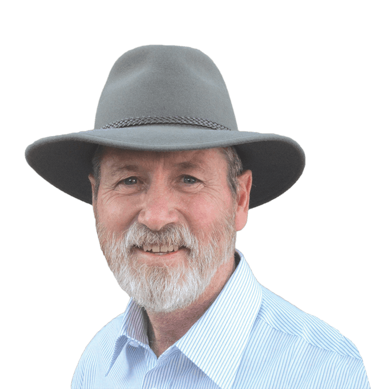 Rowan Ramsey MP