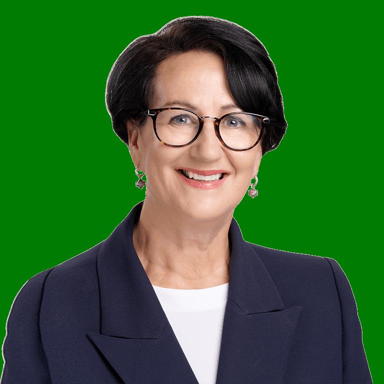 Hon. Vickie Chapman MP